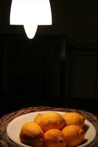 Lemons and Light