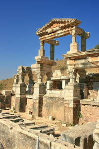Greek Ruins 14