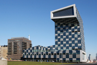 Rotterdam Lloydkwartier