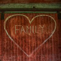 Family = Love