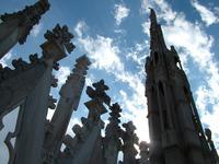 Il Duomo di Milano 3