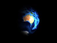 Globe Australia / New Zealand 1