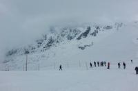 Kasprowy Wierch - mountain 1