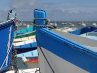 Bretagne boat
