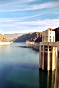 Hoover Dam, NV 3