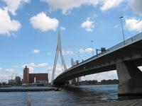 Rotterdam bridge1