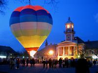 Baloon in Sombor