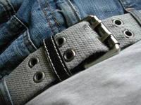 My Tee Belt Jean