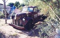 Cars & Trucks in Junkyards 20
