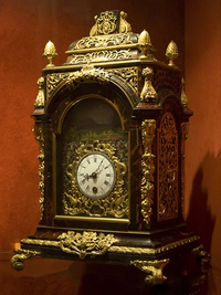 old clock 3