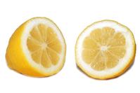 isolated lemon 5