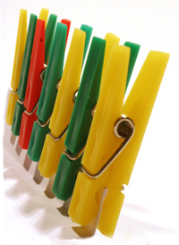 Staionary/Clothes Pegs 3