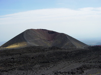 Etna Volcano 3