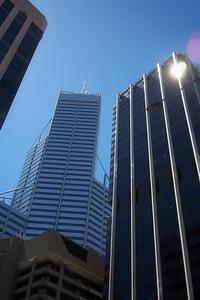 Perth Buildings
