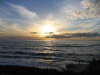 California Sunset 7