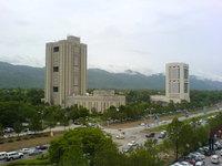 Islamabad the Beautifull
