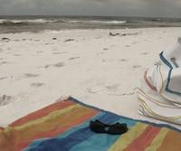 Stuff on the Beach