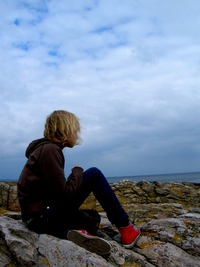 Bornholm seaside