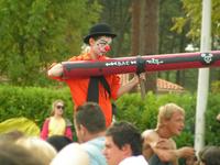 Manisfestation against missile 4