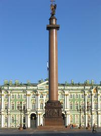 Alexander I Column