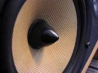 B&W Speaker 3