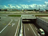 Changi Air Traffic