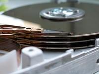 Hard Disk 1