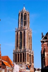 Dom tower Utrecht