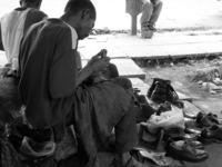 Shoe Repairing