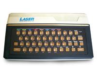 Old computer - LASER 210