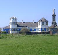 Tynemouth Priory Newcastle Upon Tyne
