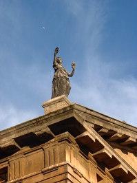 Goddess, Oxford
