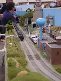 Coal Train - Model