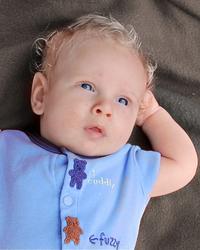 Baby Blue 1