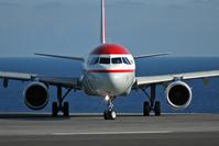 LTU A321 2