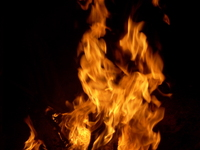 Campfire 5