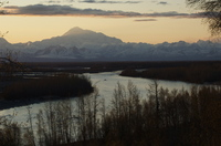 Mt. McKinley (Denali) 1