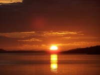 ullapool sunset 5