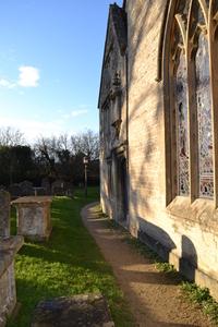 Lacock - Wiltshire 2011 6