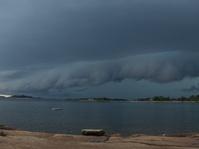 Storm clouds 2