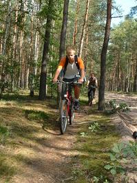 bike trip 1