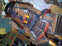 Japanese Armor 3
