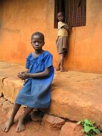 Children of Uganda 1