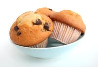 mmm.... muffins