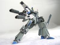 gun-dumb model kit