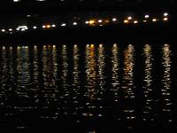The River Arno at Night