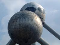 The Atomium 3