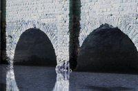 Moonlit Arches