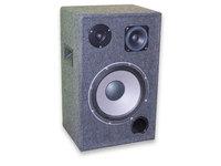 hi power speaker