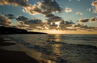 Coast Of Cefalu